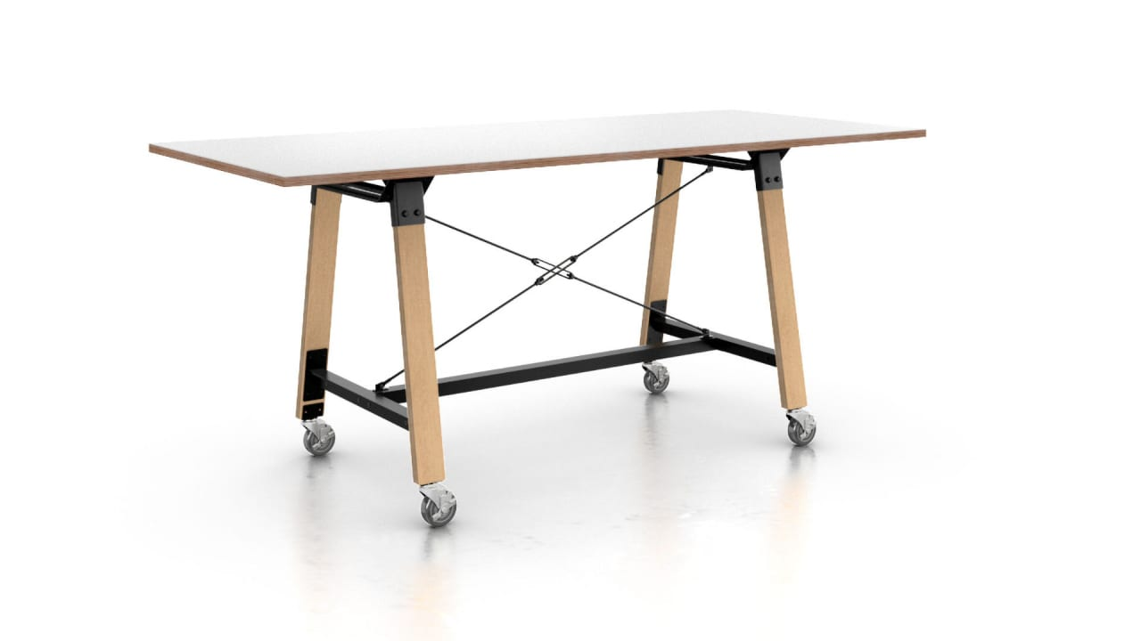 Adventure Table on Casters 103118 1280 720 c1