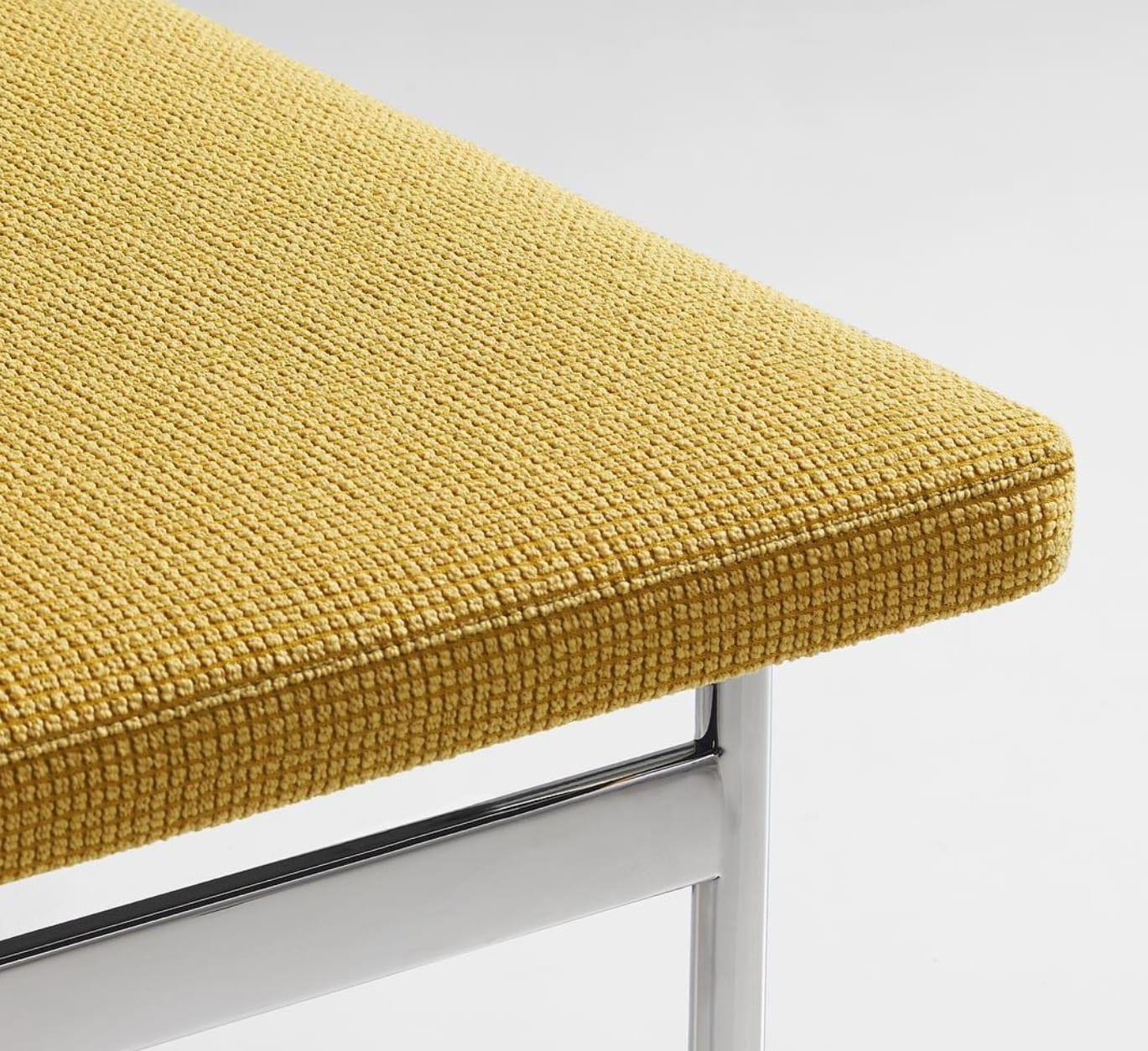 Grid Textile by Teri Figliuzzi