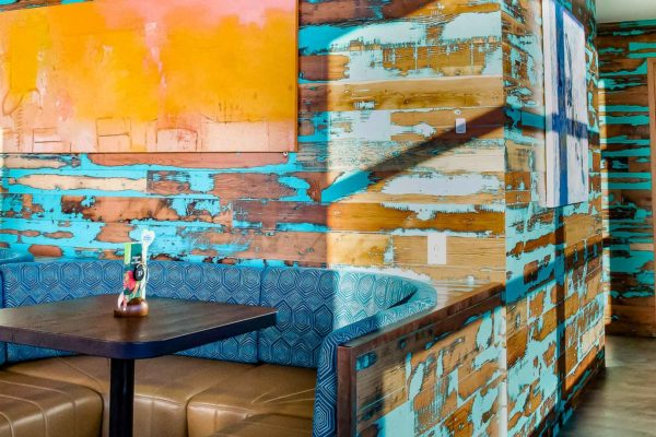 Reclaimed Granary Plank Blue T_G Paneling(1)