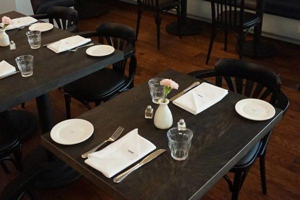 White-Oak-Ebony-Reclaimed-Wood-Restaurant-Tables